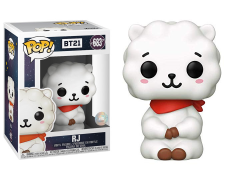 Pop! Animation: BT21 - RJ