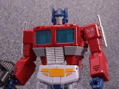 Transformers Masterpiece MP-44 Convoy/Optimus Prime (Ver. 3)
