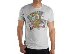 Scooby-Doo Shaggy and Scooby T-Shirt