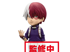 My Hero Academia World Collectable Figure Shoto Todoroki