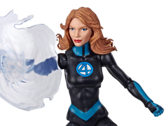 Fantastic Four Marvel Legends Marvel's Invisible Woman (Super Skrull BAF)