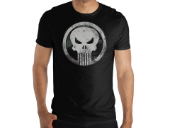 Marvel Punisher Logo T-Shirt