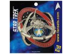 Star Trek: Deep Space Nine MicroFleet Deep Space Nine Pin