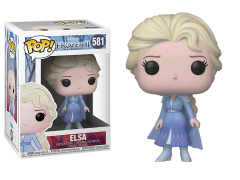 Pop! Disney: Frozen II - Elsa