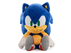Sonic The Hedgehog Phunny Sonic Plush