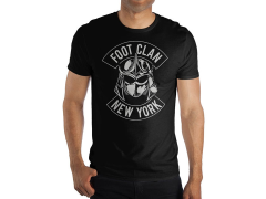 TMNT Foot Clan Logo T-Shirt