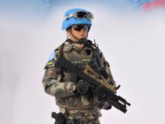 PFOR Chinese Peacekeepers 1/6 Scale Figure