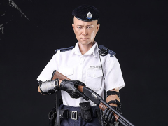 Emergency Unit 1/6 Scale Figure