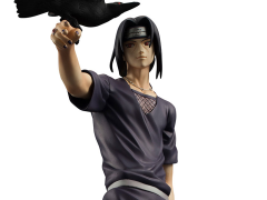 Naruto G.E.M. Series Itachi Uchiha (2nd Production Run)