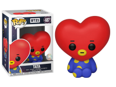 Pop! Animation: BT21 - Tata