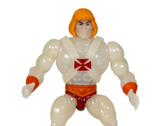 Masters of the Universe Vintage Transforming He-Man