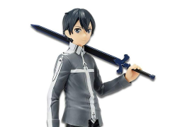 Sword Art Online: Alicization EXQ Kirito