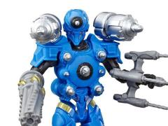 Power Rangers Beast Morphers Basic Drilltron