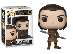 Pop! TV: Game of Thrones - Arya Stark (Season Eight)