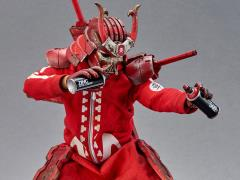The Ghost of Kurosawa (Red Baron) 1/6 Scale Special Edition Action Figure