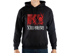 Kingdom Hearts Organization XIII Hoodie
