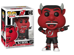 Pop! NHL: Mascots - NJ Devil (New Jersey Devils)