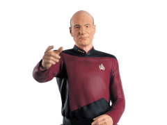 Star Trek Bust Collection #10 Picard