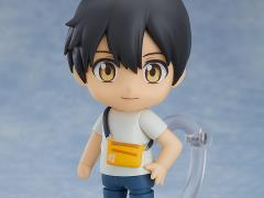 Weathering with You Nendoroid No.1198 Hodaka Morishima