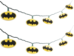 Batman Logo Ten-Light Set