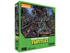TMNT Universe 1000 Piece Premium 1000-Piece Puzzle