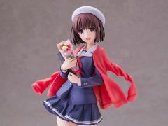 Saekano the Movie: Finale Megumi Kato (Graduation Ver.) 1/7 Scale Figure
