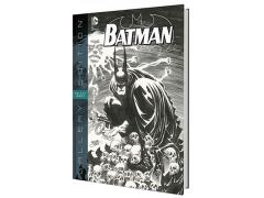 Kelley Jones' Batman (Gallery Edition)