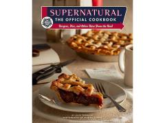 Supernatural: The Official Cookbook