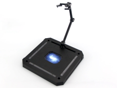 X Board Display Stand