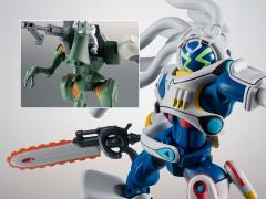 Overman King Gainer Robot Spirits King Gainer & Gachico Two-Pack