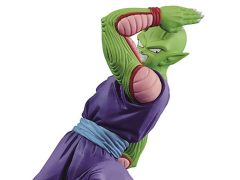 Dragon Ball Z Warriors Battle Retsuden Chapter 7 Piccolo