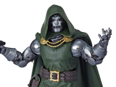 Fantastic Four Marvel Legends Doctor Doom (Super Skrull BAF)