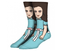The Shining Grady Twins Crew Socks