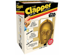 Star Wars C-3PO Clapper (Heritage Style Packaging)