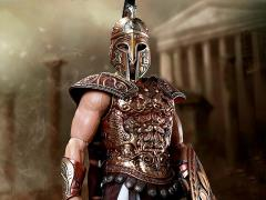 Pantheon Ares (God of War) 1/6 Scale Figure