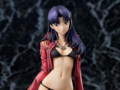 Rebuild of Evangelion Misato Katsuragi Figure
