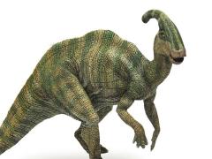 Parasaurolophus Figure