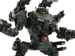 Diaclone Reboot DA-49 Powered System Maneuver Epsilon (Space Marine Squad Ver.) Exclusive