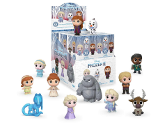 Frozen II Mystery Minis Box of 12 Figures