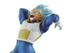 Dragon Ball Super Warriors Battle Retsuden Chapter 7 Super Saiyan God Super Saiyan Vegeta