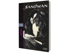 Sam Kieth & P. Craig Russell's The Sandman (Gallery Edition)
