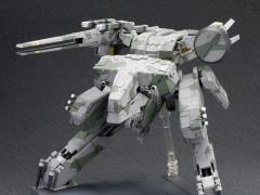 Metal Gear Solid Rex 1/100 Scale Model Kit (3rd Production Run)