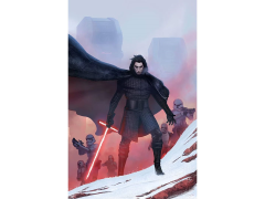Star Wars Dark Order Limited Edition Lithograph