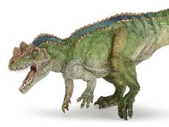 Ceratosaurus Figure