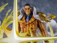 One Piece FiguartsZERO Borsalino (The Three Admirals)