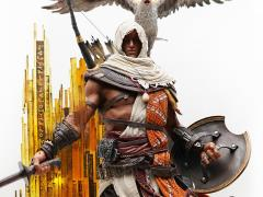 Assassin's Creed Animus Bayek 1/4 Scale Limited Edition Statue