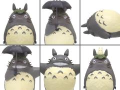 My Neighbor Totoro So Many Poses! Totoro Box of 6 Random Figures