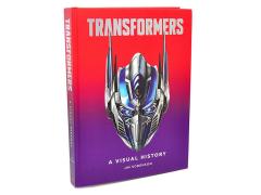 Transformers: A Visual History
