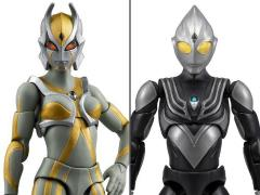 Ultraman ChoDo Ultraman Tiga (Sealed Darkness) Exclusive Set