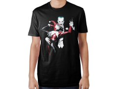 DC Comics Mad Love T-Shirt